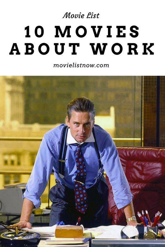 The Work Documentary