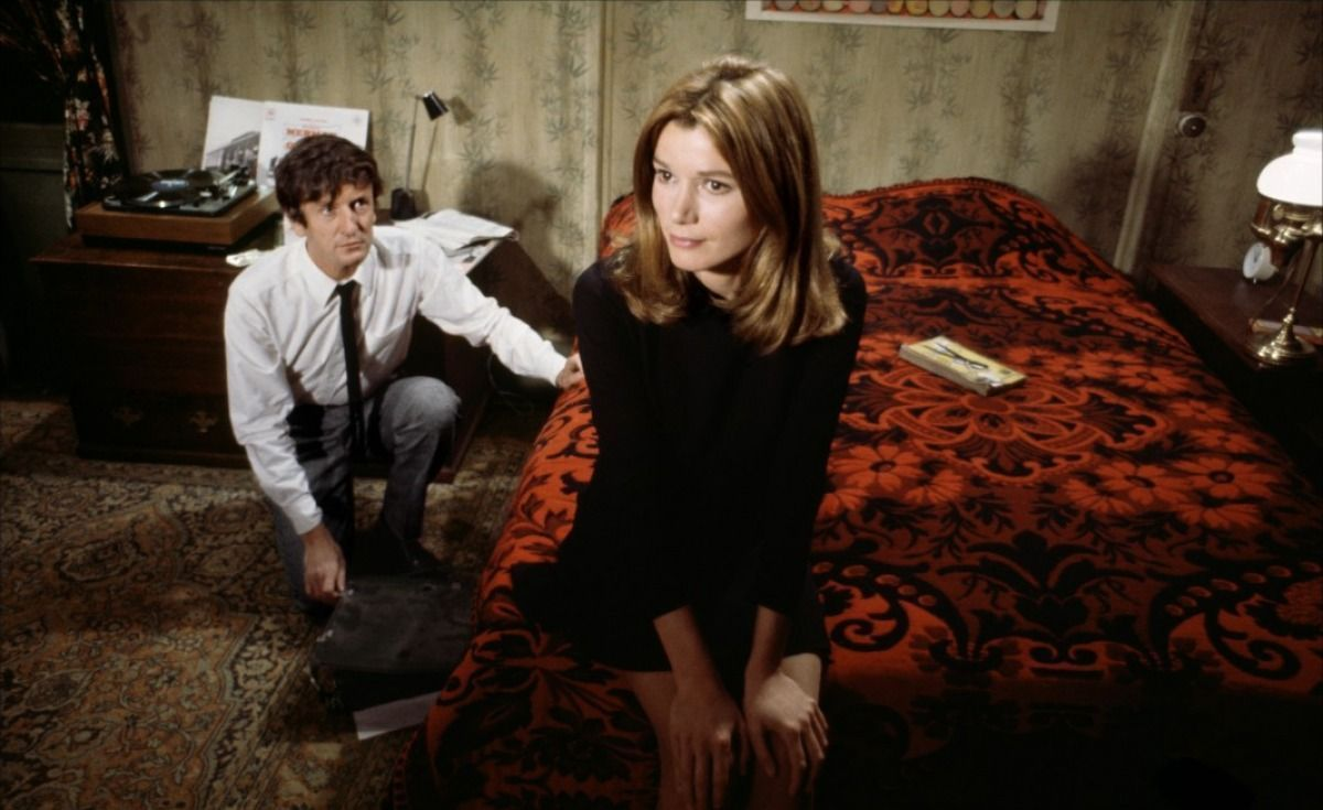 10 Best Life-Changing French Movies of All Time - Movie List Now