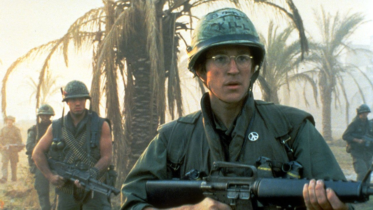 10 Amazing War Movies You Must Know - Movie List Now