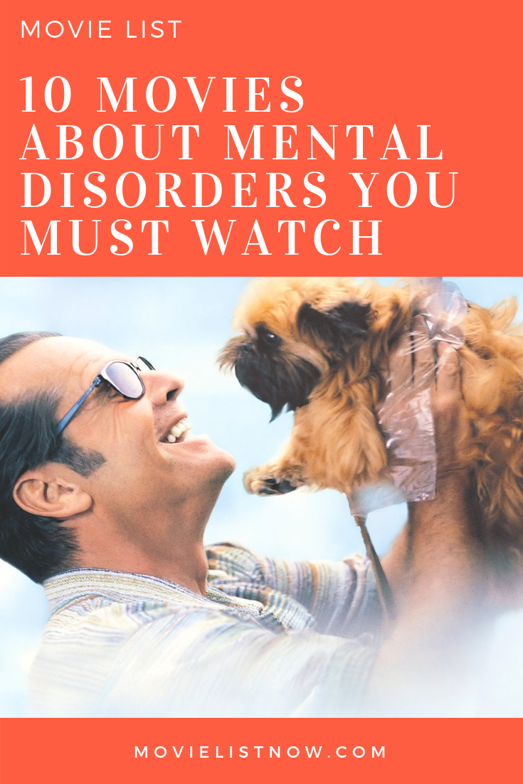 10 Movies About Mental Disorders You Must Watch - Page 2 ...